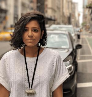 Sneha Keshav, Employee Spotlight