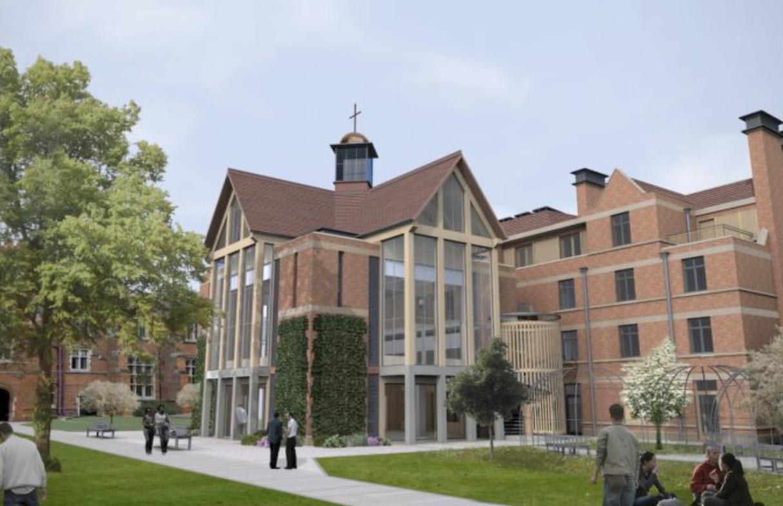 Ridley Hall