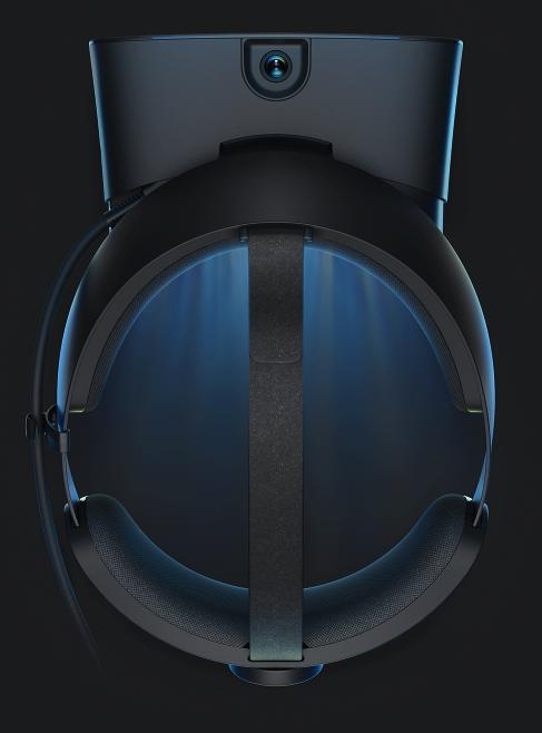 Oculus Rift S Headstrap