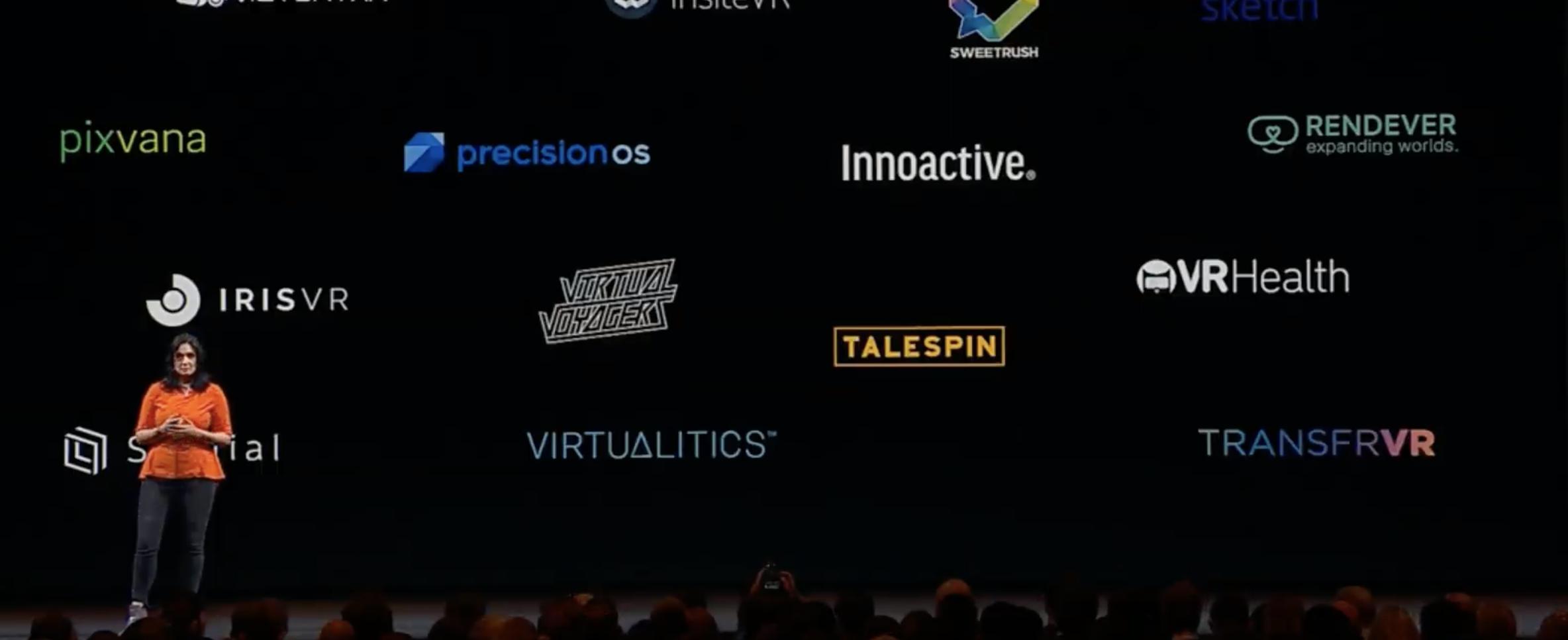 VR for Enterprise