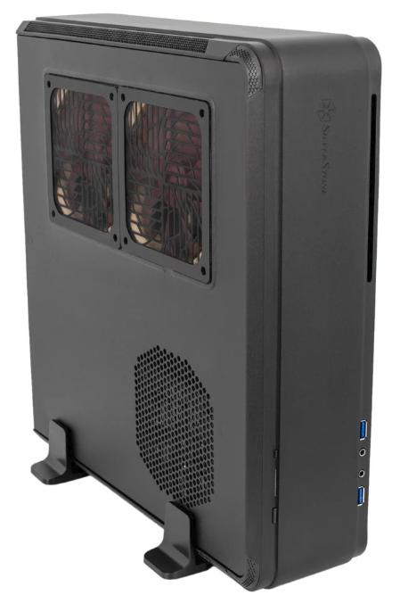 Puget Systems IrisVR Workstation