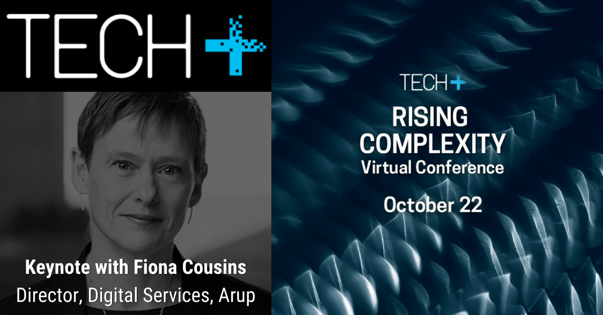 Techplus-conference-rising-complexity-AEC-Fiona-Cousins