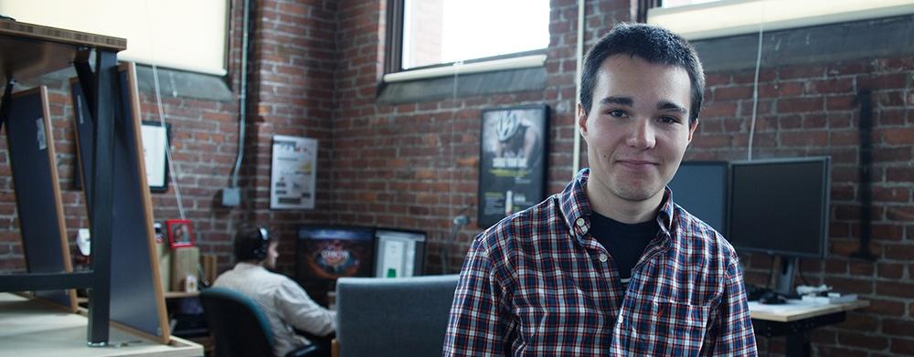 Jack Donovan Employee Spotlight